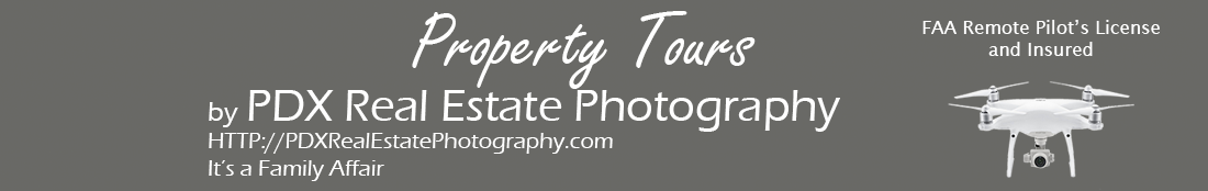PDX Real Estate Photography and Video