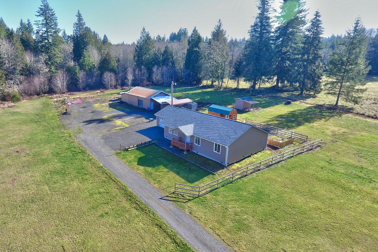 Shauna Harrison's listing at 75722 Price Rd, Rainier, OR