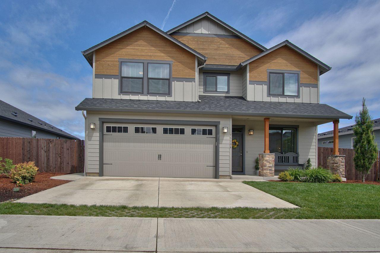 Terry Zaddack's listing at 15304 NE 108th Way, Vancouver WA