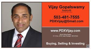 Vijay Gopolswamy